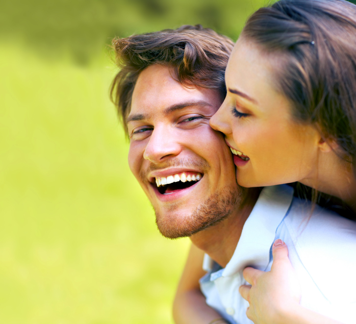 How To Attract The Perfect Partner