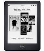 Review: Kobo Glo eReader