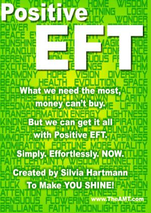 how to become an eft practitioner