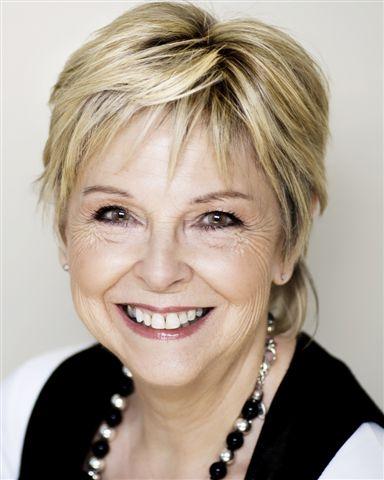 Lynda Hudson