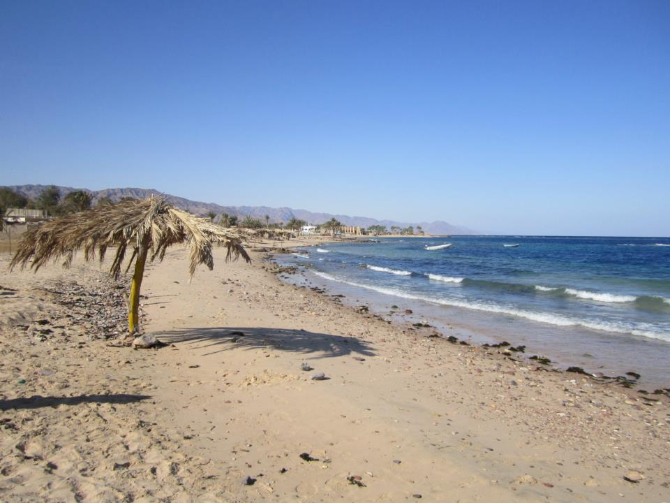Habiba Beach