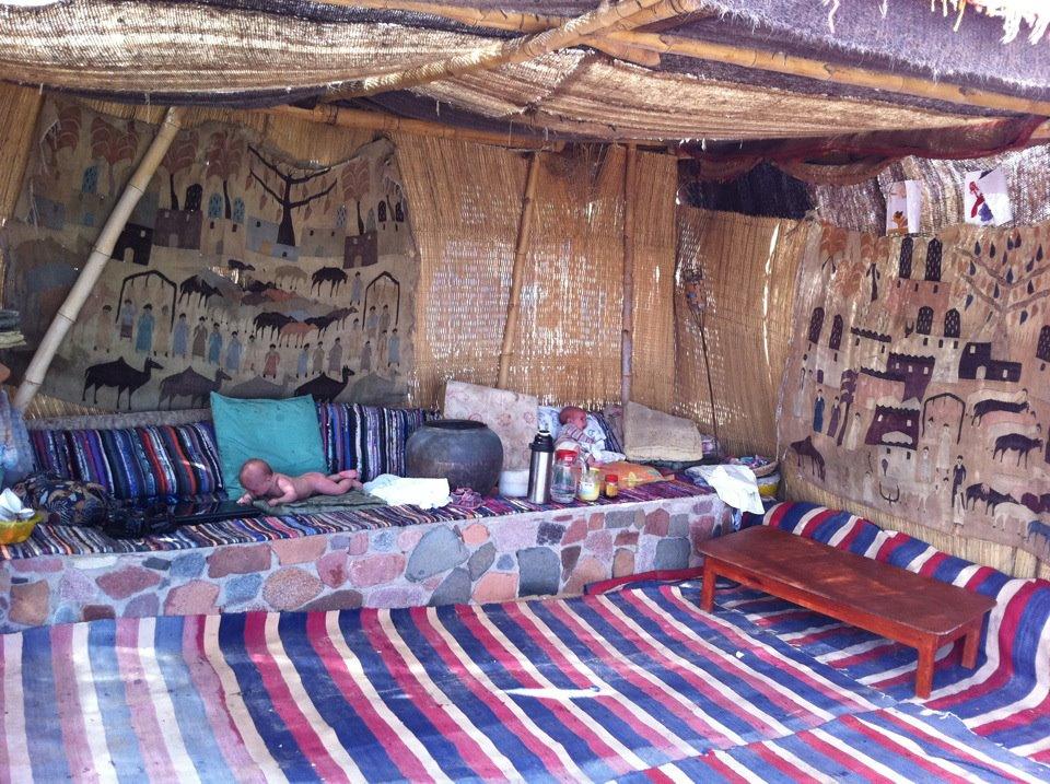 Bedouin Lounge