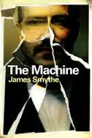 Review: The Machine by James Smythe