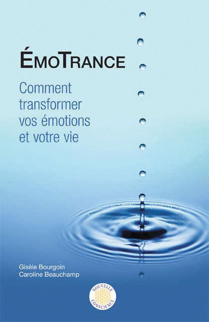 French EmoTrance Book Now Available!