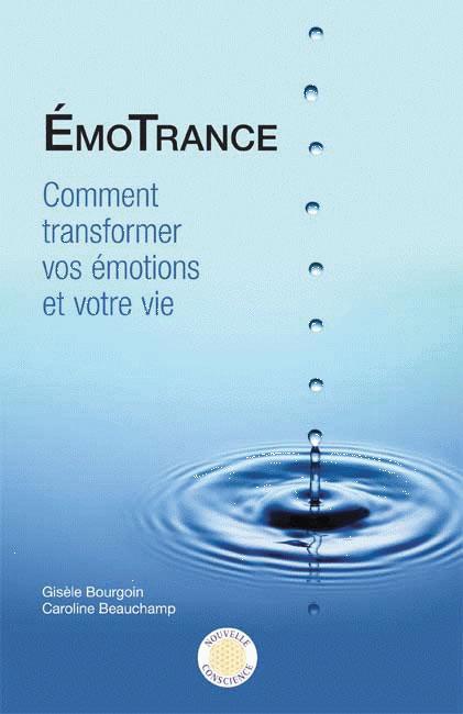 French Language EmoTrance Book