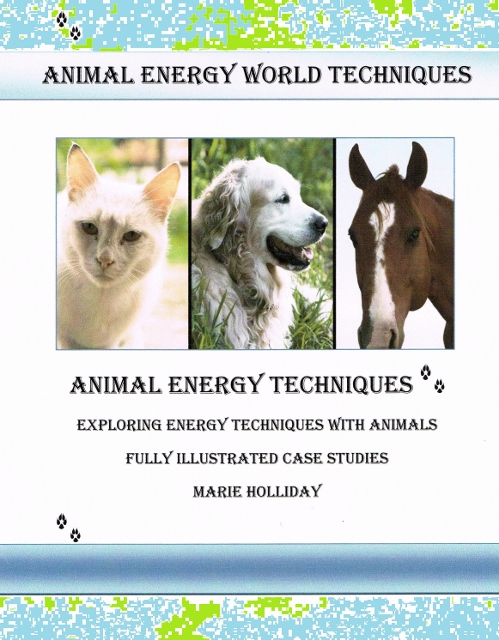 Animal Energy Techniques Publication