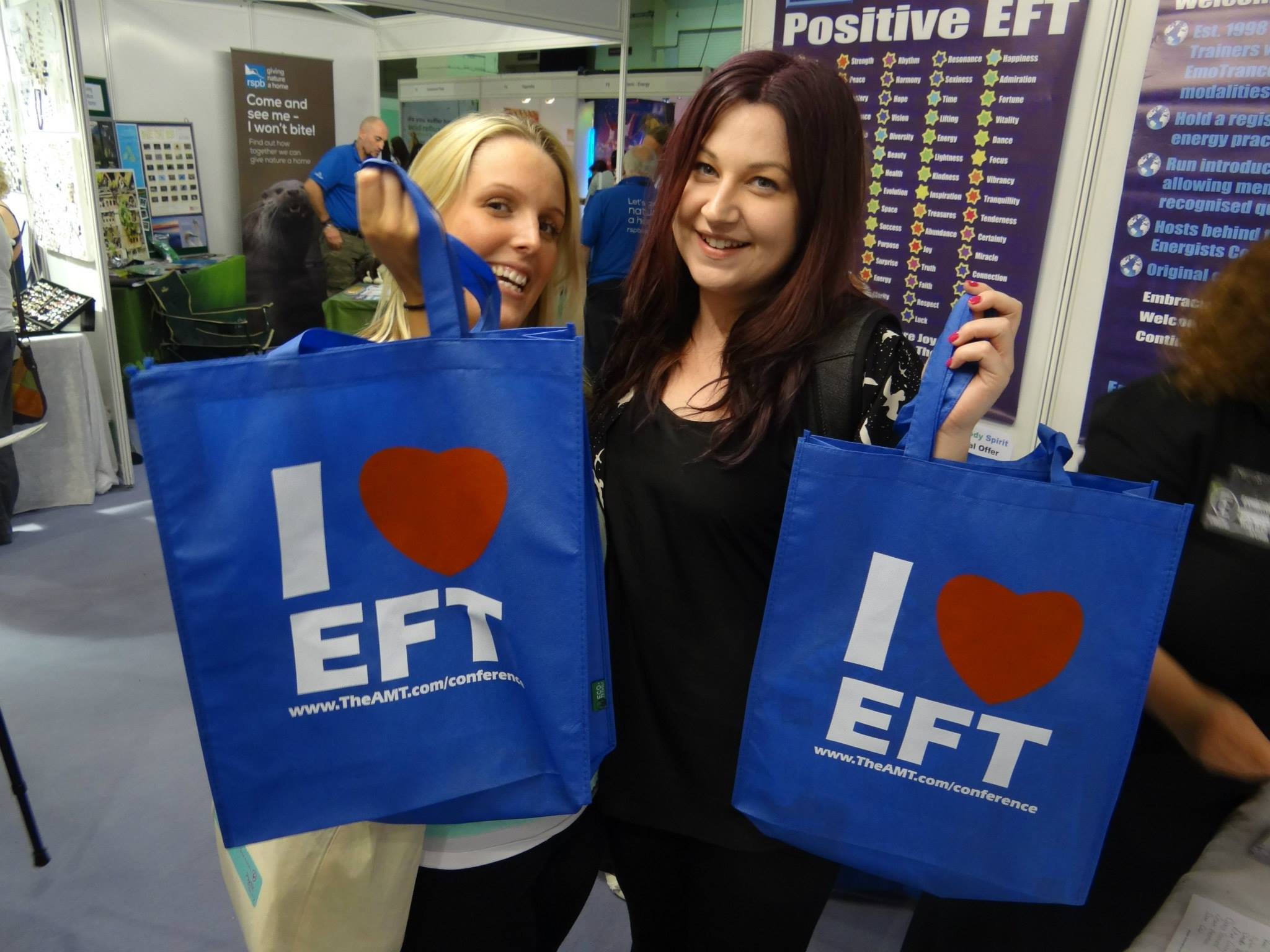Everyone Loves EFT