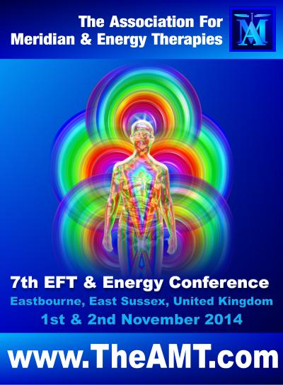 7th Annual GoE EFT and Energy Conference