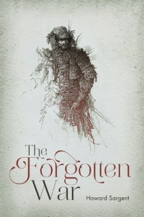 Review: The Forgotten War by Howard Sargent