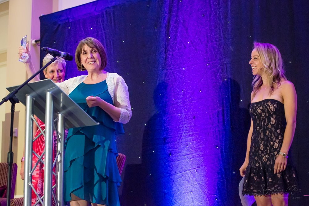 Sally Canning Collect Award