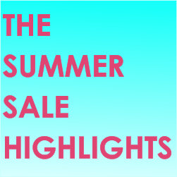 Summer Sale - Highlights