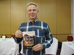 Karl Dawson on Parenting with Heart & Soul