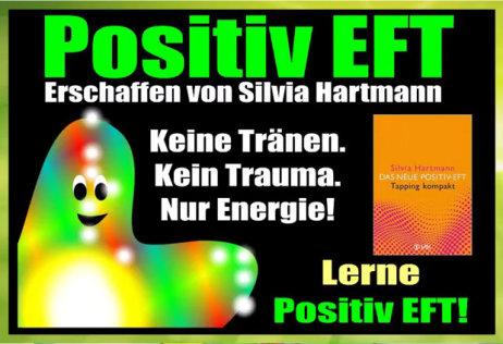 Energie, Kurz & Bündig Mit Positiv EFT