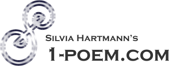 1 poem com  Poems & Poetry By Silvia Hartmann