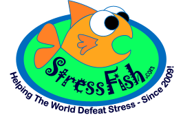 Defeat Stress with the StressFish