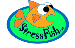 StressFish - Helping The World Defeat Stress!