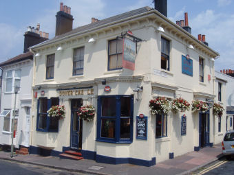 The Dover Castle Pub