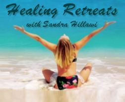 Healing Retreats with Sandra Hillawi