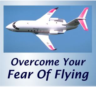 Fear Of Flying Self Help