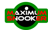 MaximumSnooker com   Snooker News & Snooker Views With Stephen Kent