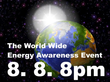 World Energy Awareness Event