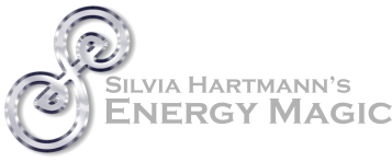 Silvia Hartmann's Energy Magic