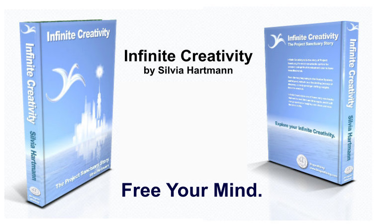 creativity essay what is creativity creativity explained by  infinite creativity by silvia hartmann a book for intelligent people