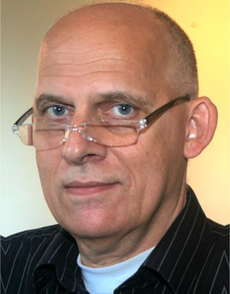Wim Rutteman Energy EFT Master Practitioner Maastricht, Netherlands