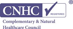 CNHC Logo and link