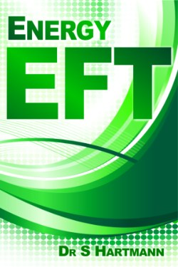 New book on EFT: Energy EFT