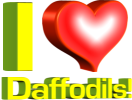 Support The Humble Daffodil!