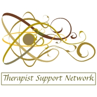 Therapist Support Network logo