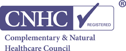 Check if your Hypnotherpist is registered with CNHC