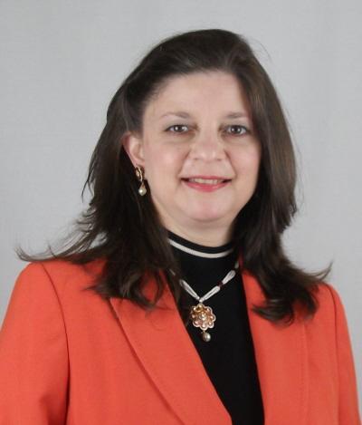 Konstadina Sadoriniou