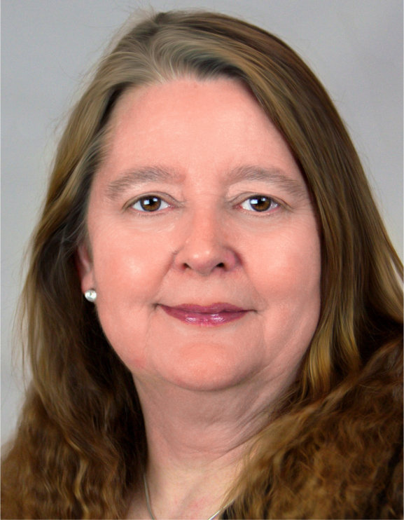 Dichterin Silvia Hartmann