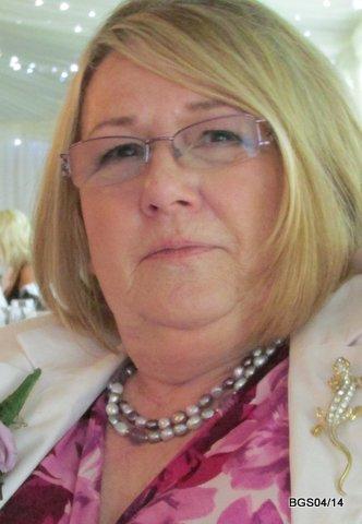 Barbara Saph personal development