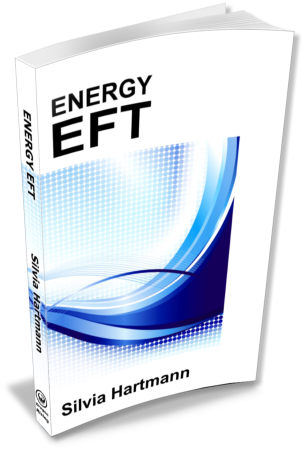 Energy EFT: Energize Your Life! by Silvia Hartmann