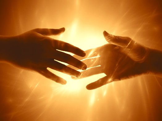 From  Subtle Energy To Hands Of Power - The Path To Modern Energy Healing
