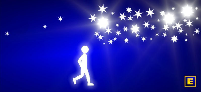Bring many, MANY more Star Experiences into your daily life right now!
