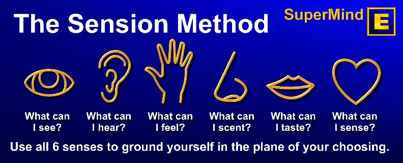Sension Method