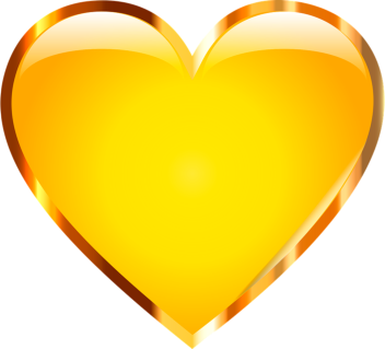 Heart of Gold - Energy EFT