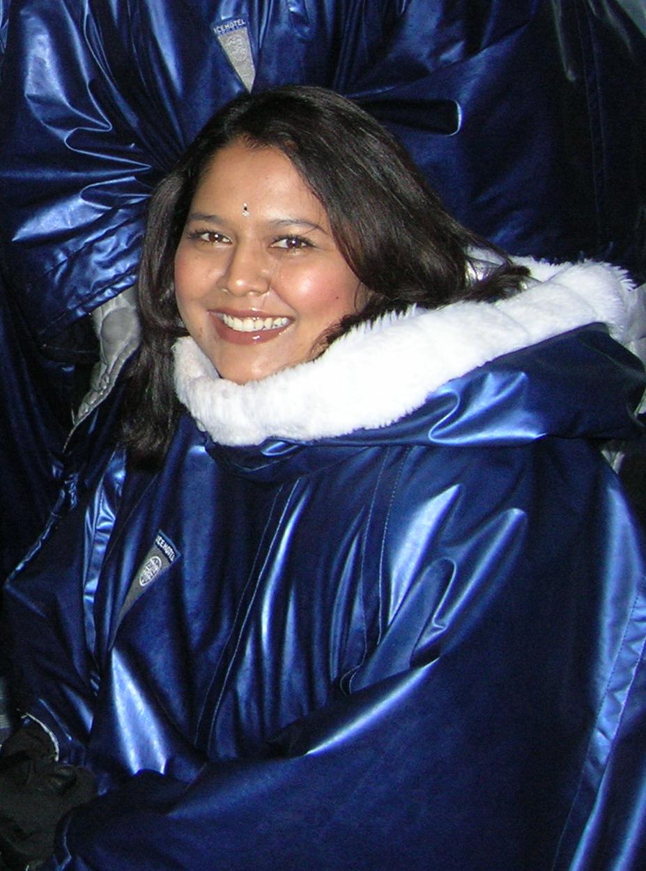 Desiree Inderlal