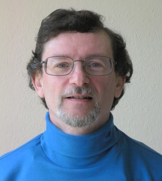 Barry Cooper