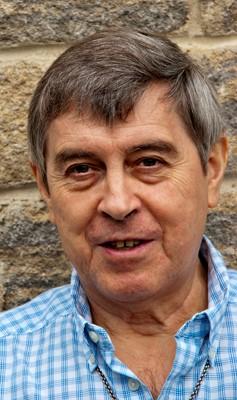 Dr Alan Balfour