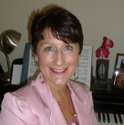 Darlene Stanton Energy EFT Master Practitioner
