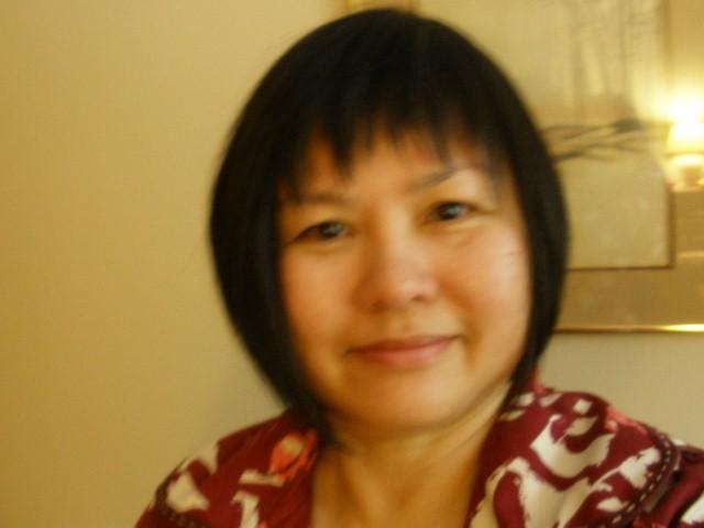 Grace Yong