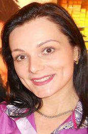 Olga Boliukh