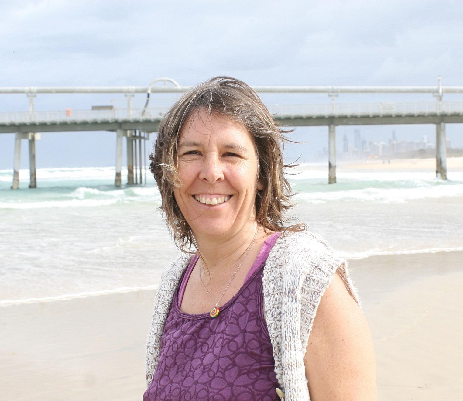 Debbie Barber
