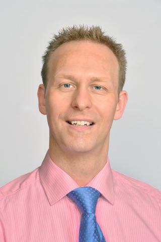 Chris Heath
