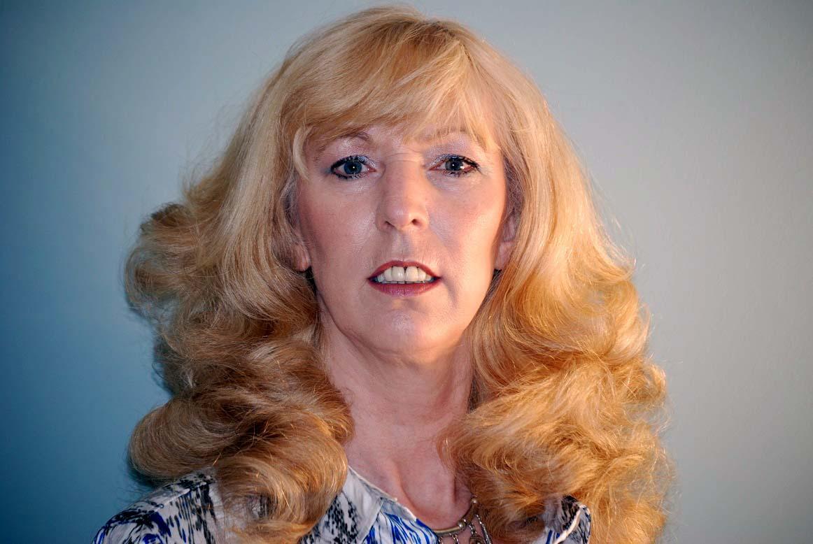Susan Dorey